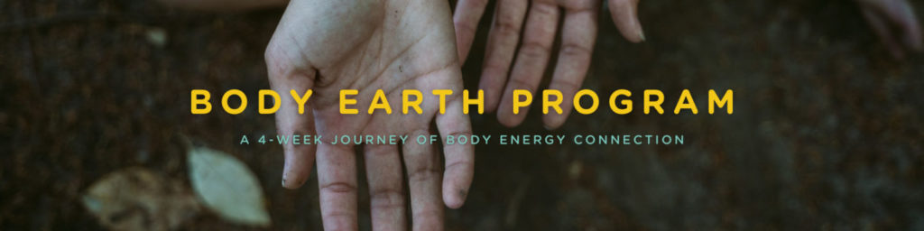 bodyearthprogram